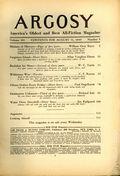 Argosy Part 4: Argosy Weekly (1929-1943 William T. Dewart) Aug 31 1940