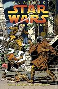Classic Star Wars TPB (1994-1997 Dark Horse) 1st Edition 1-REP