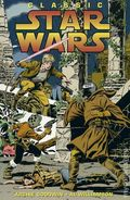 Classic Star Wars TPB (1995 Dark Horse) 2nd Edition 1-1ST