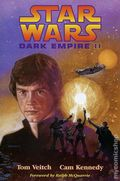 Star Wars Dark Empire II TPB (1995 Dark Horse) 1st Edition 1-1ST