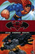 Superman/Batman Public Enemies HC (2004 DC) 1-1ST
