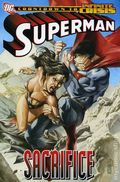 Superman Sacrifice TPB (2006 DC) 1st Edition 1-1ST
