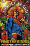 Justice League of America Another Nail TPB (2004 DC) Elseworlds 1-1ST