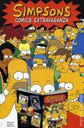 Simpsons Comics Extravaganza TPB (1994 Bongo) 1-REP
