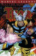 Mighty Thor TPB (2003 Marvel Legends) By Walt Simonson 2-1ST