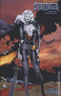 Medieval Lady Death War of the Winds (2006) 5C