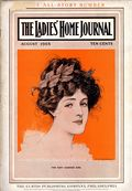 Ladies' Home Journal (1883-2014 Curtis Publishing Co) Vol. 20 #9