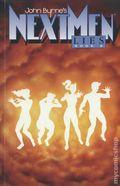 Next Men TPB (1993-1996 Dark Horse) John Byrne's 6-1ST