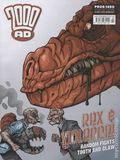2000 AD (1977 IPC/Fleetway) UK 1490