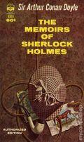 Memoirs of Sherlock Holmes PB (1963 Novel) 1-1ST