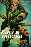 Green Arrow TPB (2003-2007 DC) 2nd Series Collections 4-1ST