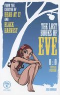 Lost Books of Eve (2006) Special Preview 0