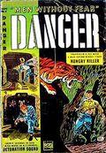 Danger (1952 Comic Media) 5