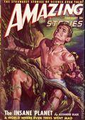 Amazing Stories (1926-Present Experimenter) Pulp Vol. 23 #2