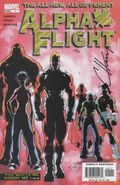Alpha Flight (2004 3rd Series) 1B
