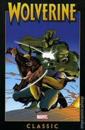 Wolverine Classic TPB (2005-2007 Marvel) 3-1ST