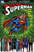 Superman The Man of Steel TPB (1987-2016 DC) 1-REP