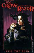 Crow/Razor Kill The Pain TPB (1999 London Night) 1-1ST