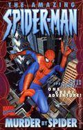Backpack Marvels Amazing Spider-Man TPB (2000 Marvel Digest) 1-1ST