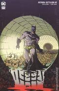 Batman Reptilian (2021 DC) 4B