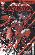 Detective Comics (2016 3rd Series) 1043A
