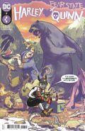 Harley Quinn (2021 DC) 7A