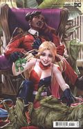 Harley Quinn (2021 DC) 7B