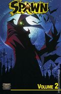 Spawn Collection TPB (2005-2008 Image) 2-1ST