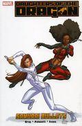 Daughters of the Dragon Samurai Bullets TPB (2006 Marvel) 1-1ST