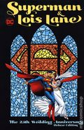 Superman and Lois Lane The 25th Wedding Anniversary HC (2021 DC) Deluxe Edition 1-1ST