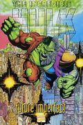 Incredible Hulk Future Imperfect TPB (1994 Marvel) 1st Edition 1-1ST
