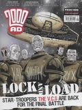 2000 AD (1977 IPC/Fleetway) UK 1486
