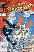 Web of Spider-Man (1985 1st Series) 36