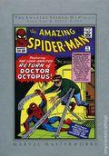 Marvel Masterworks Amazing Spider-Man HC (2002- Marvel) 1st Edition 2-REP