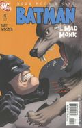 Batman and the Mad Monk (2006) 4