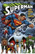 Superman The Man of Steel TPB (1987-2016 DC) 3-1ST