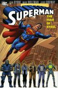 Superman The Man of Steel TPB (1987-2016 DC) 2-REP