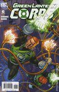 Green Lantern Corps (2006) 6