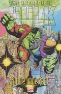 Incredible Hulk Future Imperfect TPB (1994 Marvel) 1st Edition 1-REP