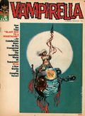 Vampirella (1969 Magazine) 3