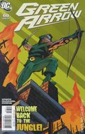 Green Arrow (2001 2nd Series) 68