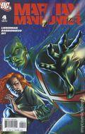 Martian Manhunter (2006 3rd Series) 4