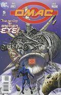 Omac (2006 2nd Series) 5