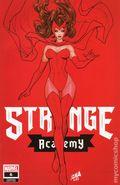 Strange Academy (2020 Marvel) 6UNKNOWN.A