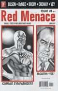 Red Menace (2006) 1A