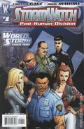 Stormwatch PHD (2006) Post Human Division 1A