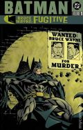 Batman Bruce Wayne Fugitive TPB (2002-2003 DC) 1st Edition 1-REP
