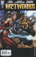 Wetworks (2006 DC/Wildstorm) 3A