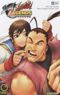 Street Fighter Legends Sakura (2006) 4A