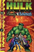 Incredible Hulk Beauty and the Behemoth TPB (1998 Marvel) A From the House of Ideas Collection 1-1ST
